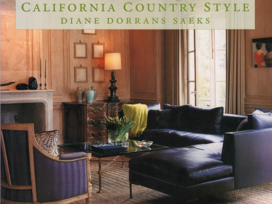 California Country Style, 2007