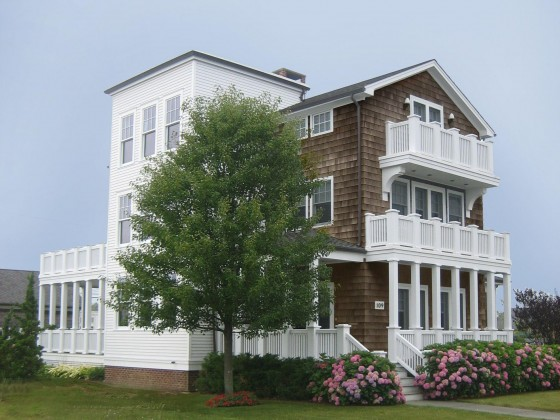 Avon-By-The-Sea House