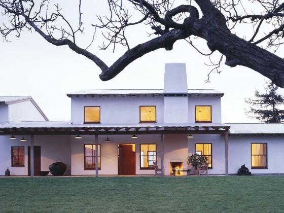 Wilson Residence
