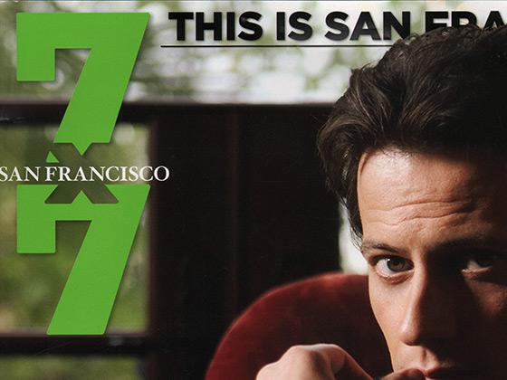 7×7 Magazine, 2007