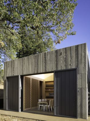 Adamvs Winery Melander Architects Inc